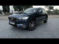 Тест-драйв Volvo XC60 2018 AutoVestiTV