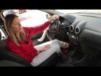 Видео тест-драйв LADA Largus