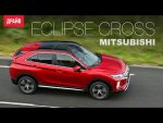 Mitsubishi Eclipse Cross тест драйв Никиты Гудкова
