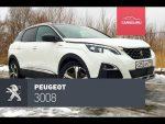 Тест-драйв Peugeot 3008 от CarsGuru
