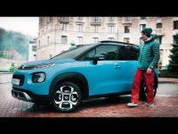 Видео тест-драйв Citroen C3 Aircross 2018 от Игоря Бурцева