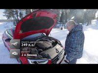 Видео тест-драйв нового Audi A5 от канала АвтоПлюс