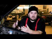 Тест драйв подержанного автомобили SsangYong Rexton