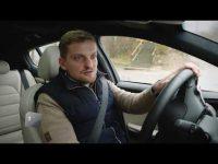 Видео тест-драйв KIA Stinger от канала АвтоПлюс