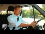 Видео тест-драйв Mercedes Sprinter Classic от канала АвтоПлюс