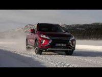 Видео тест-драйв Mitsubishi Eclipse Cross от АвтоПлюс