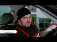 Видео тест-драйв Nissan Navara с пробегом от АвтоПлюс