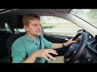 Видео тест-драйв Volkswagen Tiguan от АвтоПлюс