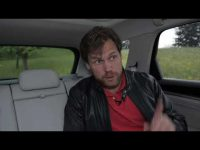 Видео тест-драйв Volkswagen Touareg от АвтоПлюс