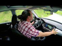 Видео тест драйв кроссовера Lifan X70 от АвтоПлюс