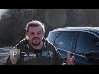 Видео тест-драйв кроссовера Peugeot 5008 от АвтоПлюс