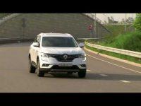 Видео тест-драйв кроссовера Renault Koleos 2018 от АвтоПлюс