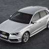 Audi A3 sportback (Ауди А3) 2012