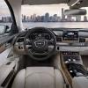Audi A8 2010 года