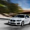 BMW 1 series 2016