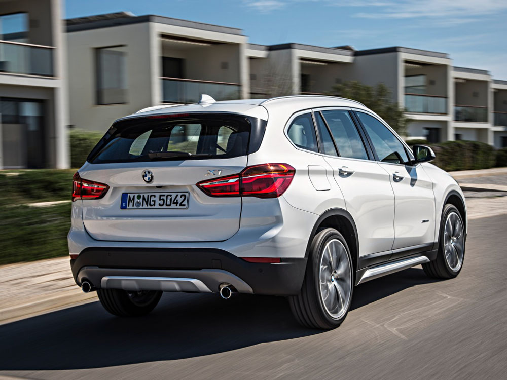 first drive april review m news bmw quick