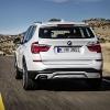 Фото BMW X3