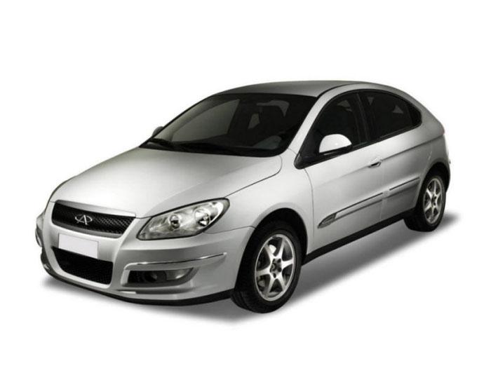 Chery M11 Hatchback         -