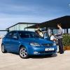 Chevrolet Lacetti Hatchback
