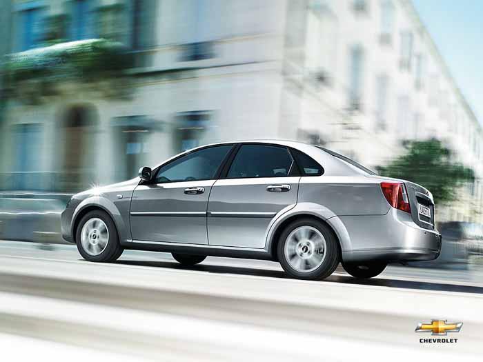 Bán xe LACETTI 1.6 số sàn trong nước đời 2013 giá tốt! (Ảnh 7)