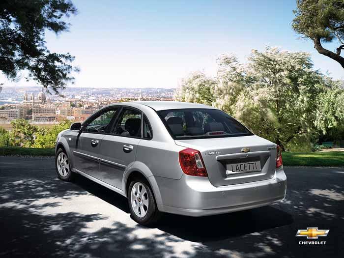 Bán xe LACETTI 1.6 số sàn trong nước đời 2013 giá tốt! (Ảnh 8)