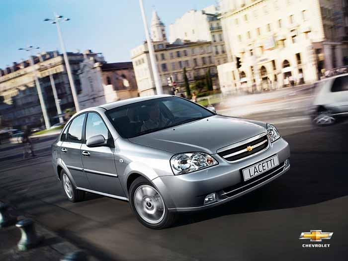 Bán xe LACETTI 1.6 số sàn trong nước đời 2013 giá tốt! (Ảnh 9)