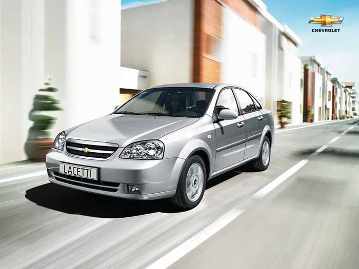Bán xe LACETTI 1.6 số sàn trong nước đời 2013 giá tốt! (Ảnh 10)