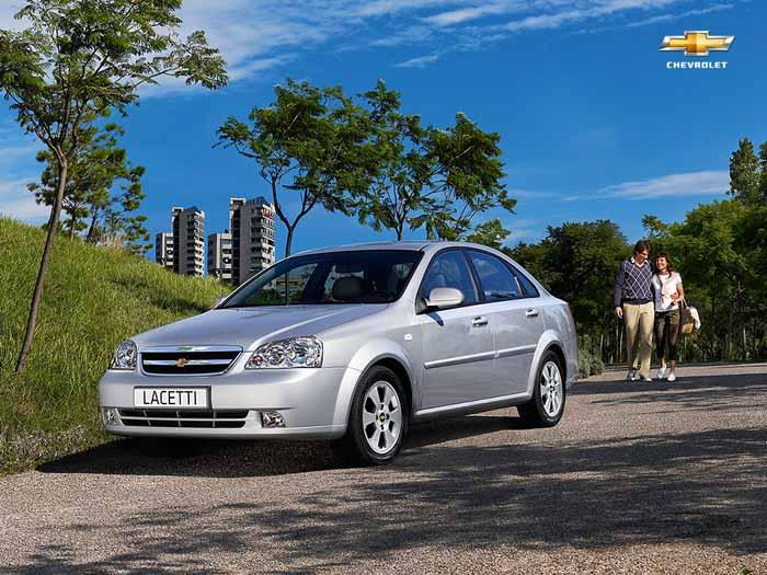 Bán xe LACETTI 1.6 số sàn trong nước đời 2013 giá tốt! (Ảnh 1)