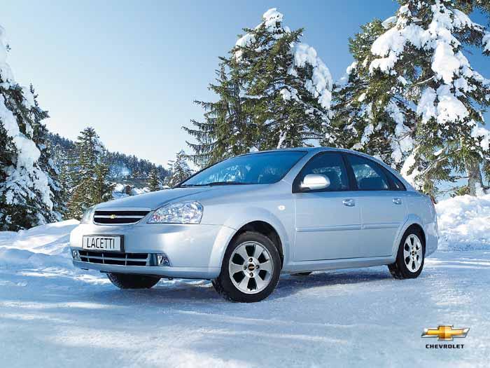 Bán xe LACETTI 1.6 số sàn trong nước đời 2013 giá tốt! (Ảnh 2)