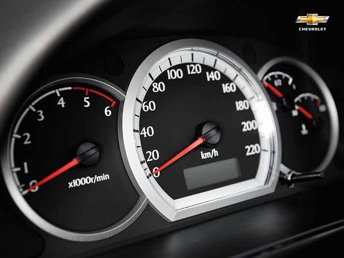 Bán xe LACETTI 1.6 số sàn trong nước đời 2013 giá tốt! (Ảnh 6)