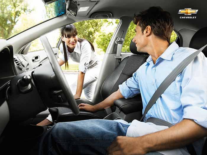 Bán xe LACETTI 1.6 số sàn trong nước đời 2013 giá tốt! (Ảnh 3)