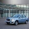 Datsun on-DO 2014 экстерьер