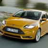 Ford Focus 3 ST 2012