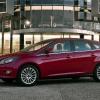 Форд Фокус 3 хэтчбек 2011