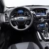 Форд Фокус 3 седан 2011