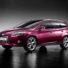 Фото Ford Focus 3 wagon