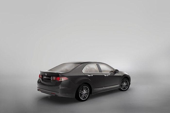 Хонда Аккорд