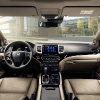 Honda Pilot интерьер