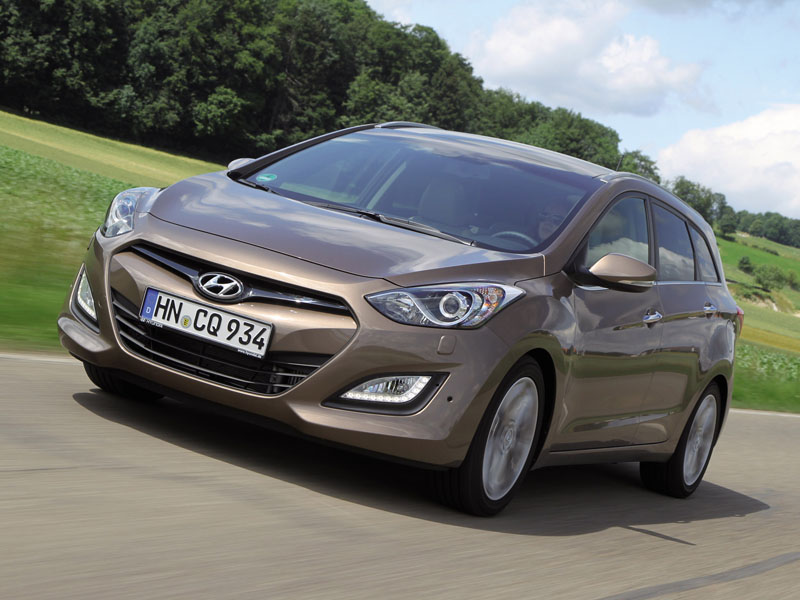 Hyundai i3 (Хендай Ай 3 ) - Продажа, Цены, Отзывы