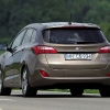 Фото Hyundai i30 wagon