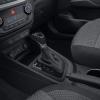 Hyundai Solaris 2017 рычаг переключения