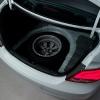 Hyundai Solaris 2014 -багажник