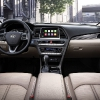 Hyundai Sonataсалон