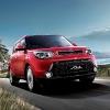 Kia Soul 2014 - новый автомобиль