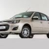 New Lada Kalina 2 hatchback
