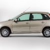 New Lada Kalina 2 hatchback 2013