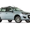 New Lada Kalina 2