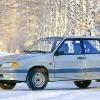 LADA Samara хэтчбек 5 дв (ВАЗ 2114)