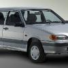 ЛАДА Самара седан ВАЗ-2115