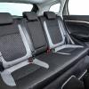 Lada Vesta SW задние сиденья